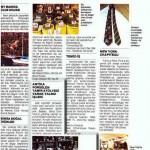 capris dergisi
