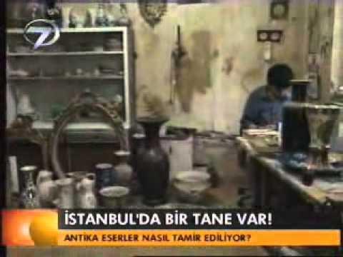 Kanal 7 Haber Röportajı