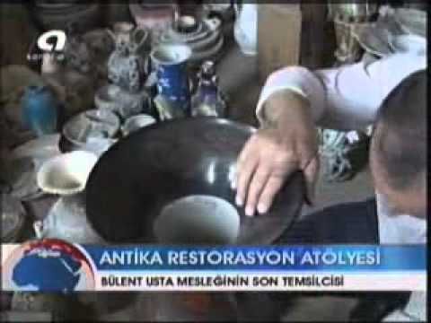 Kanal A haber röportajı