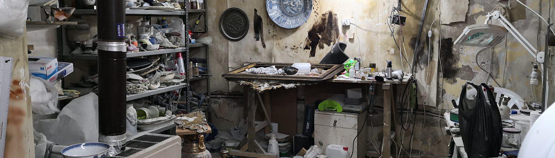 Antika & Porselen Tamiri