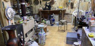 antika porselen tamiri